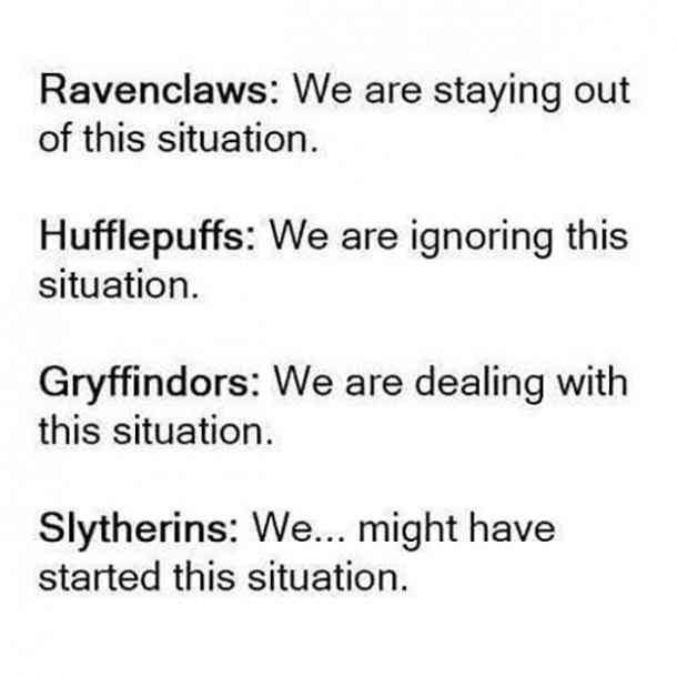 20 Funny Hufflepuff Memes & Harry Potter Quotes To Celebrate