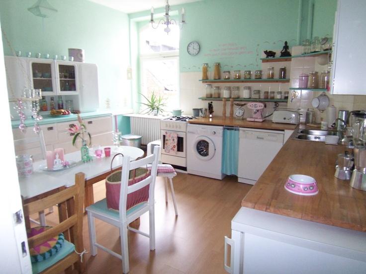 28 best Küche images on Pinterest   Rund ums haus, Wohnideen und ...