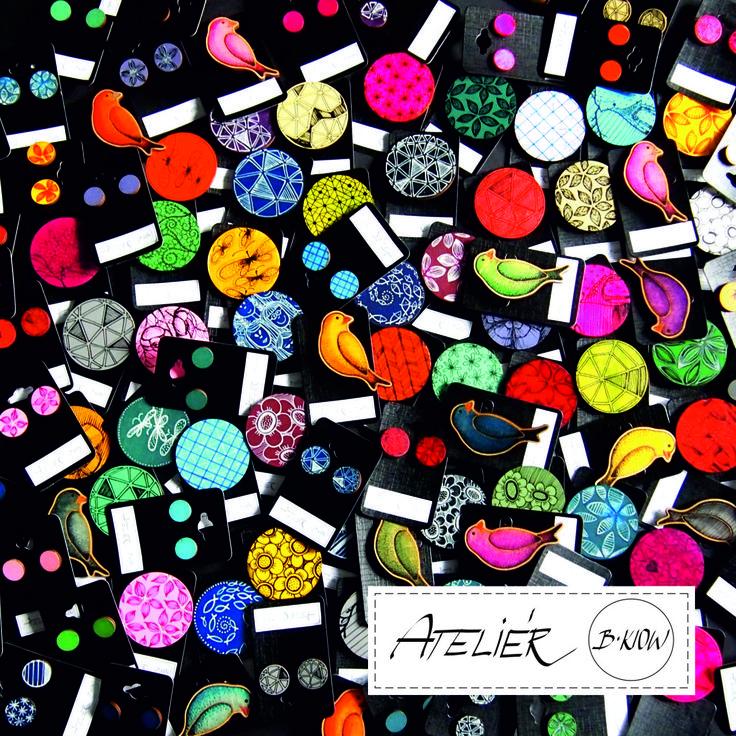 mix | Ateliér B. KIOW