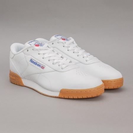 ... Reebok Classic Leather Clip Mens - SportsDirect.com  3c129073a