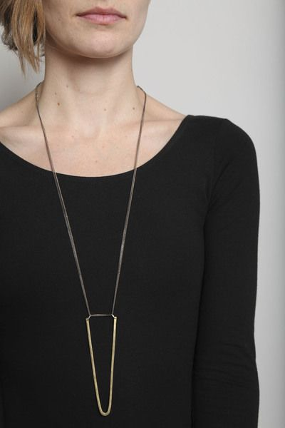 The right big necklace, totokaelo
