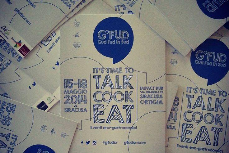Ciao G'FUD, arrivederci al 2015 #food #wine #event #contest #siracusa