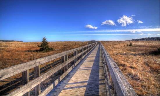 Rainbow Haven Beach #Halifax #NovaScotia