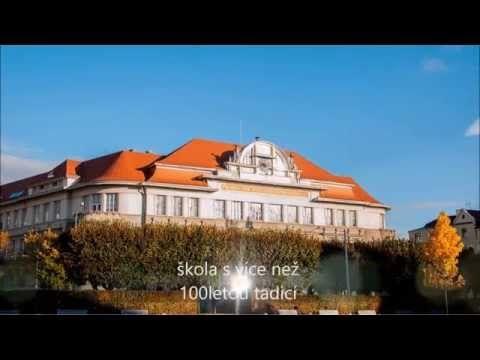 Základní škola Slovanské náměstí 2 - prezentace na veletrh ZŠ - YouTube