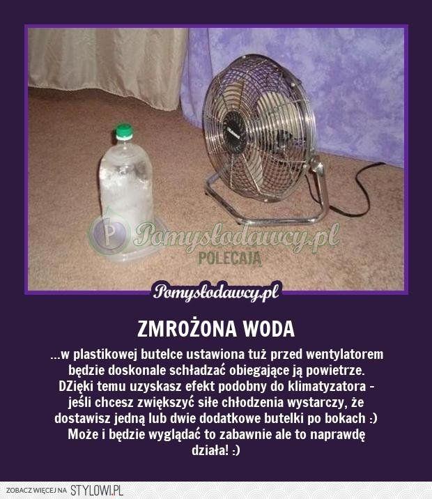 homemade air cond