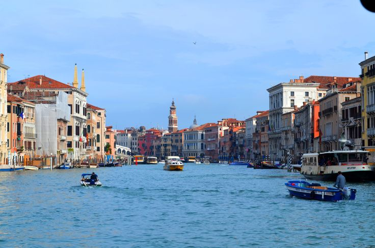 Venice - Italy - October 2013