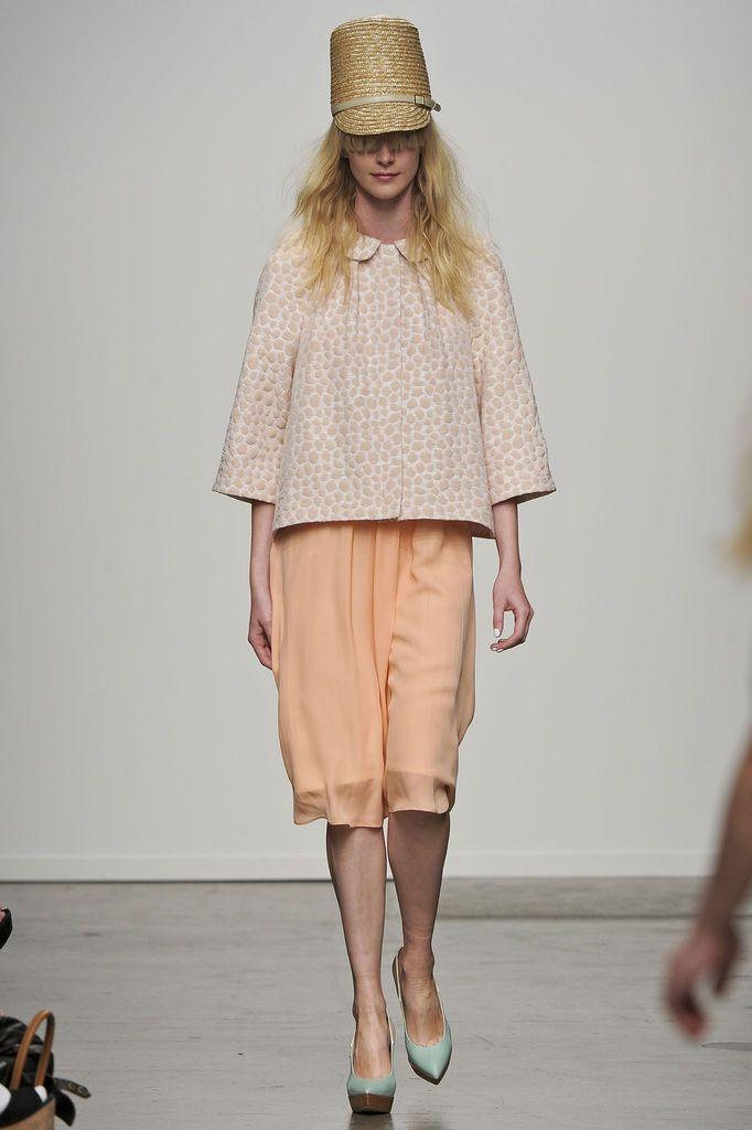 Karen Walker Spring 2013 Ready-to-Wear Collection