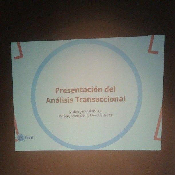 Tot a punt per la presentació #atgirona @ Hotel Carlemany Girona Formación de DO_Sinergia Photo by gemma_giro