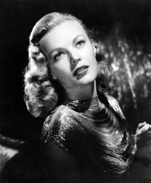 June Haver 1950's