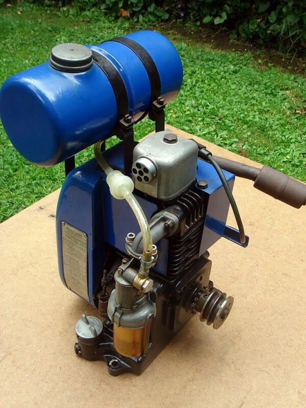 Villiers stationary engine engines pinterest engine for Stationary motors for sale