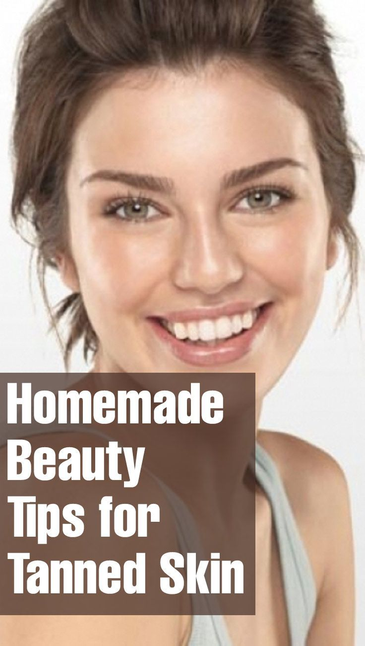 Homemade Beauty Tips For Hair
