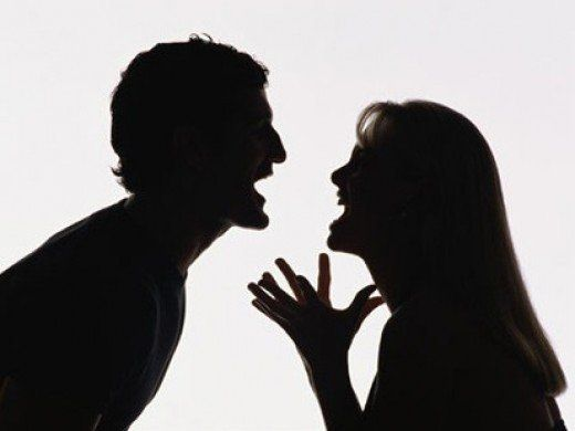 How to end the cycle of arguing with your spouse all the time. Begin to live a more peaceful co-existence. How to stop arguing with your husband or wife. Quick tips and an Argument Prevention Model.