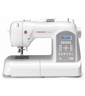Singer 8770 Curvy Computerized Sewing Machine