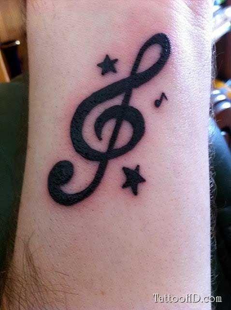 tatouage homme poignet discret