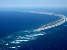 I want to go to Sable Island!