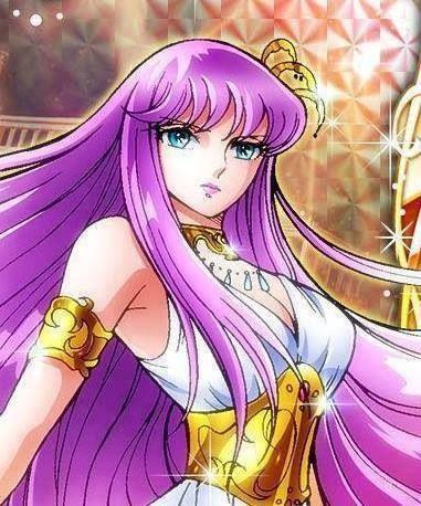Saori Athena