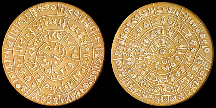 This Summer, Scientists Will Reveal the Context of the Phaistos Disc - See more at: http://greece.greekreporter.com/2014/03/20/this-summer-scientists-will-reveal-the-context-of-the-phaistos-disc/#sthash.kfRJYRhV.dpuf