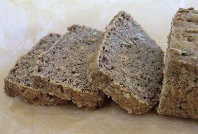 Ma petite cuisine gourmande sans gluten ni lactose: Pain au sarrasin et aux graines de courge et sésame sans gluten et sans lactose