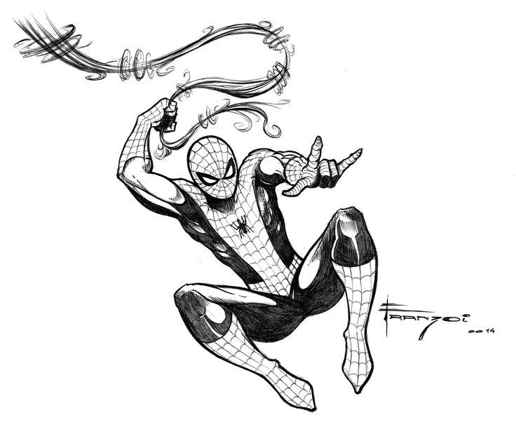 Spider Man - PB