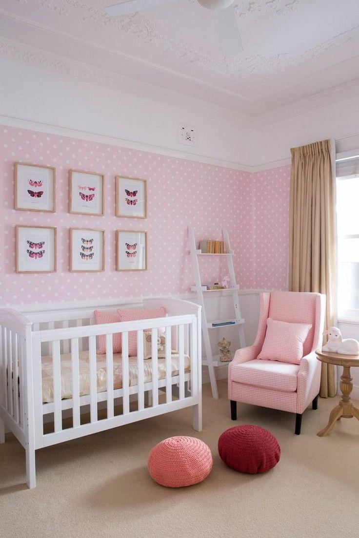 die besten 25+ lila tapeten ideen auf pinterest - Babyzimmer Ideen