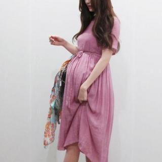オシャレプレママを探せ★今どきのマタニティファッション|マシマロ