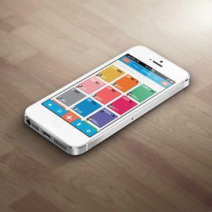 White 32GB IPhone 5