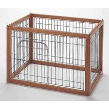 Dog Crates & Kennels | Wayfair - Buy Indoor & Outdoor Pet Kennels, Decorative Online