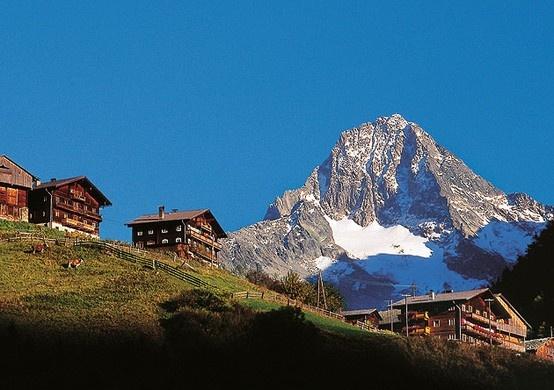 Matrei, Austria