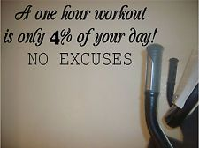 home exercise room decals - Google Search
