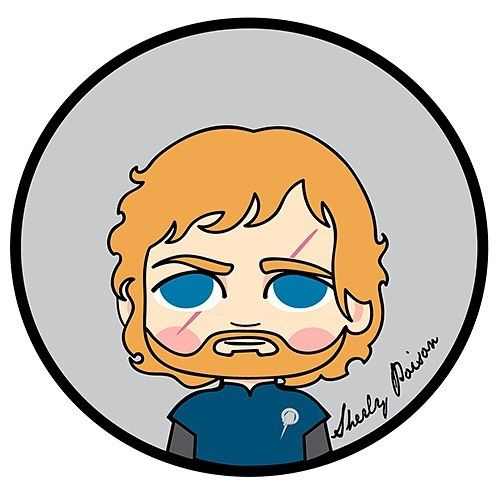 Tyrion Lannister by Sherly-Poison