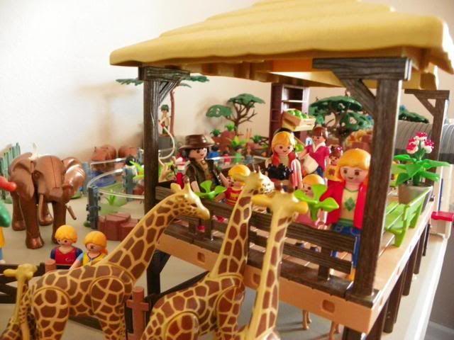 Best 25 playmobil zoo ideas on pinterest playmobil animaux playmobil and playmobil savane - Playmobile savane ...