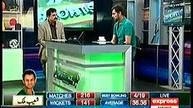 InfoWorld : Sports Hour Watch Shoaib Malik Exclusive Interview...