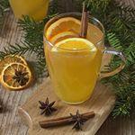 Die Weihnachtsvorbereitungen laufen auf Hochtouren. Ich gönne mir jetzt aber trotzdem mal einen Glüh Gin! 😊 _________________________________ mulled gin with apple juice and oranges 😍 #gin #glühgin #drinks #recipe #instadrink #delicious #winterdrinks #hotdrinks #hautecuisines #thefeedfeed #ichliebefoodblogs #rezeptebuch #sweetsandlifestyle