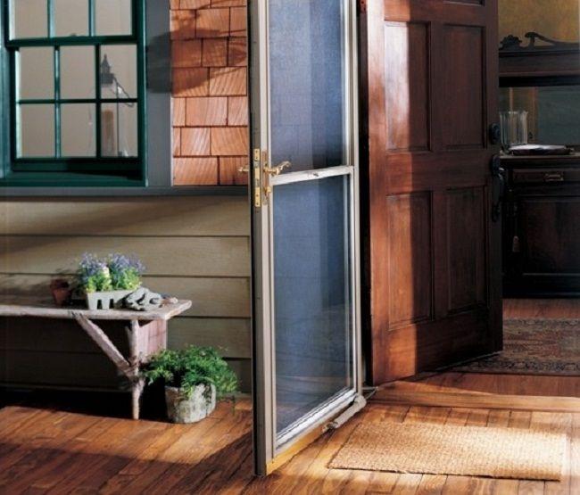andersen storm door installation | Door Designs Plans