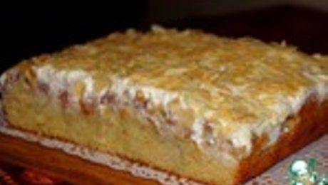 Юлькин пирог... Боже мой, какая же это вкуснятина!!! .