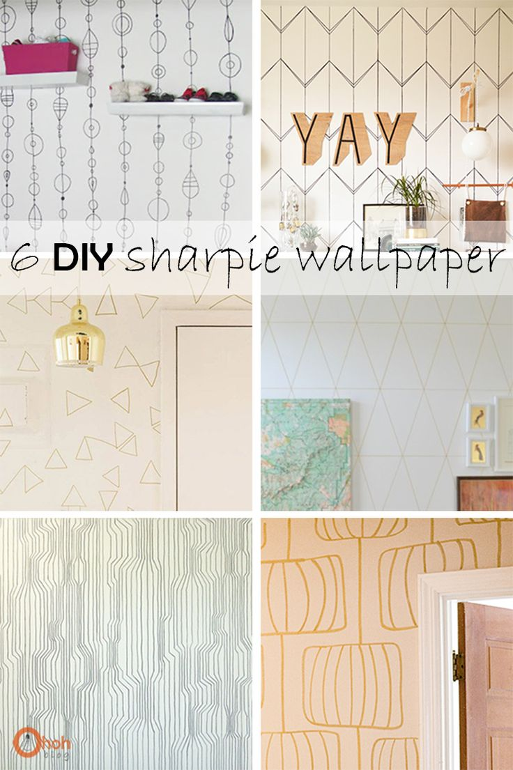 Best 25+ Sharpie wall ideas on Pinterest | Geometric ...