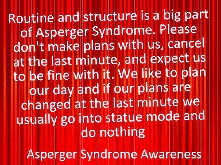 Adult Asperger's ASD Journey
