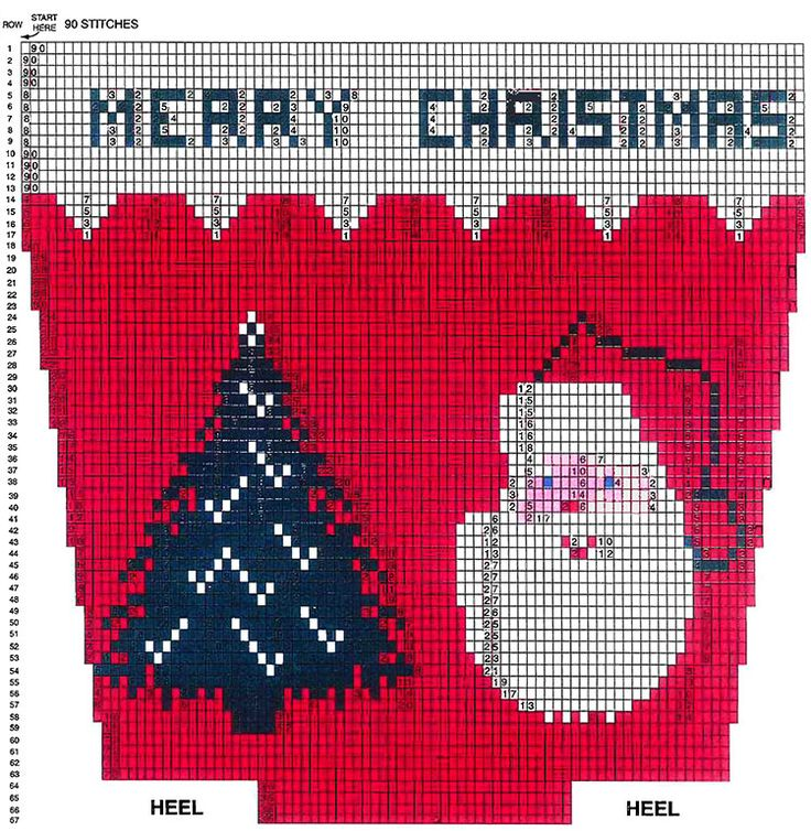 Knitting Charts Christmas : Best images about grace ennis graphic knitting patterns