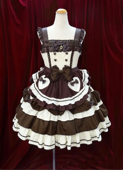 sweet pretty lolita dress~kawaii fresh~stunning wonder~new loveable #Handmade #BallGown #Casual