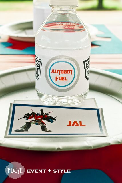 Great Transformer printables #transformers