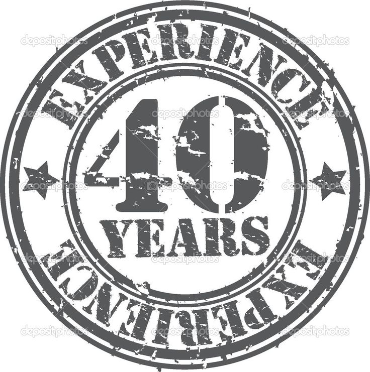 depositphotos_22815592-Grunge-40-years-of-experience-rubber-stamp-vector-illustration.jpg (1016×1023)