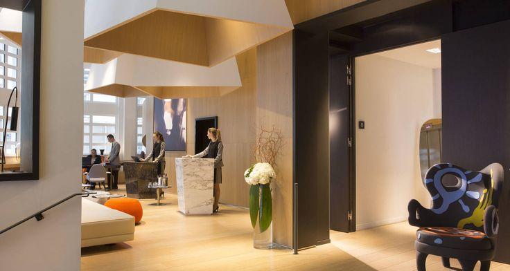 Junior Suite in the Le Cinq Codet Hotel in Paris | SuiteStory.com