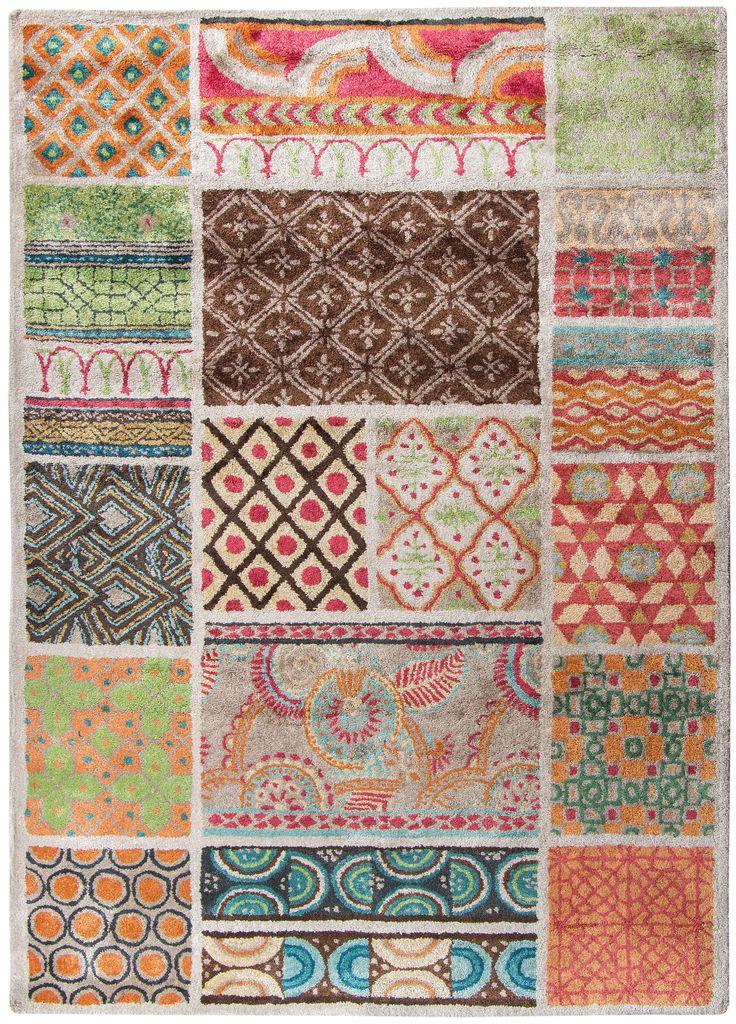 Dywan Carpetforyou Handtufted 170x240 Nr 1165