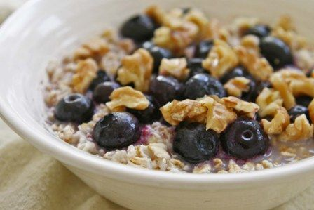 Oatmeal: Iron Rich Foods a few others, good cooking ideas for foods rich in iron for baby Jocelyn