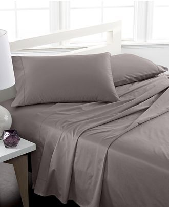 hotel collection european sheet collection 600 thread count cotton created for macyu0027s bedding cotton sheetsqueen