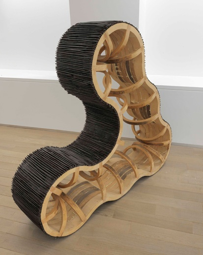 richard deacon art