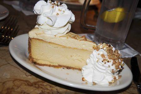 Cheesecake Factory, Coconut Grove, Miami