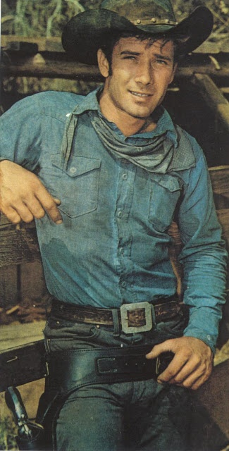 Robert Fuller ~~~ Another Hottie, from back in their day