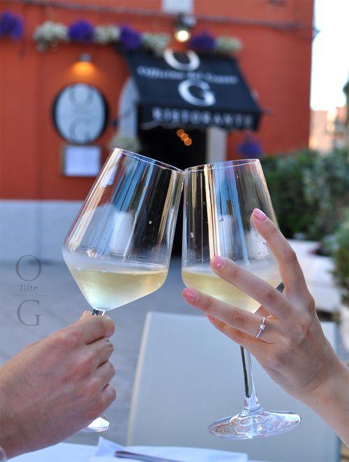 Engagement / Photo by Irina Eller / irinaeller.com #wine #food #italy #restaurant #sardinia #sardegna #olbia
