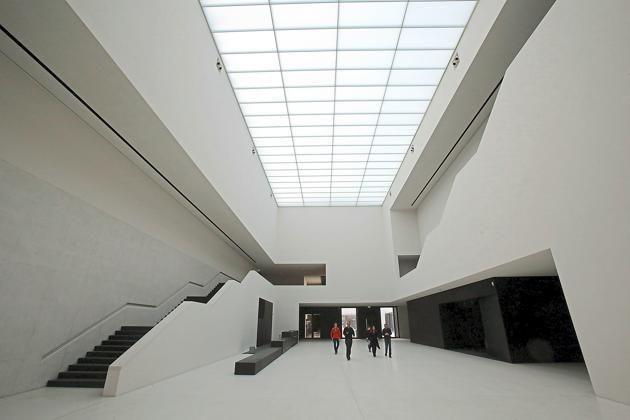 Landesmuseums für Kunst und Kultur - Münster, Germany